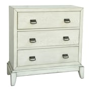 Crestview Avalon 3 Drawer Chest