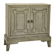 Crestview Lancaster 2 Door Cabinet