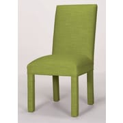SloaneWhitney Sylvia Parsons Chair; Lime