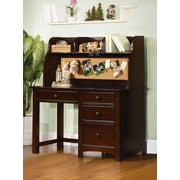 A&J Homes Studio Campbell 24  H x 46  W Desk Hutch