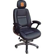 Tailgate Toss NCAA Desk Chair; Syracuse