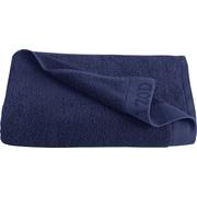 IZOD Classic Egyptian Bath Towel; Dress Blue