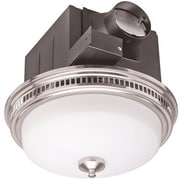Monument 110 CFM Bathroom Fan with Light