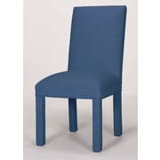 SloaneWhitney Sylvia Parsons Chair; Sapphire