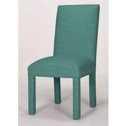 SloaneWhitney Sylvia Parsons Chair; Turquoise