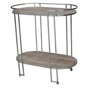 MOTI Furniture Norwalk Server Cart