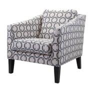 Woodland Imports Hewett Arm Chair