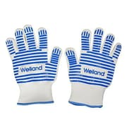 Welland Industries LLC Grilling/Cooking/Baking Glove (Set of 2)