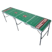 Tailgate Toss NCAA Tailgate Table; Mississippi State Bulldogs
