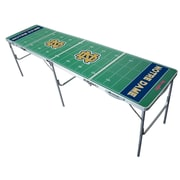 Tailgate Toss NCAA Tailgate Table; Notre Dame Fighting Irish