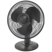 Lasko 12in Oscillating Table Fan