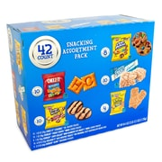 Keebler Cookie & Cracker Variety Pack 2.2 lbs.