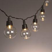 The Gerson Companies 20 Light LED String Lighting
