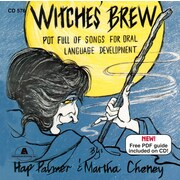 Educational Activities, Inc., Witches Brew, (CD576)