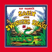 Educational Activities, Inc., Sally The Swinging Snake, (CD617)