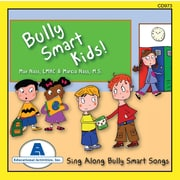 Educational Activities, Inc., Bully Smart Kids, (CD(973)