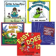 Educational Activities, Inc., Best-Loved Hap Palmer Set 1 (CDSET5439)