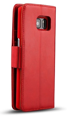 Naztech Allure Case For Samsung Galaxy S7 Red (13645)