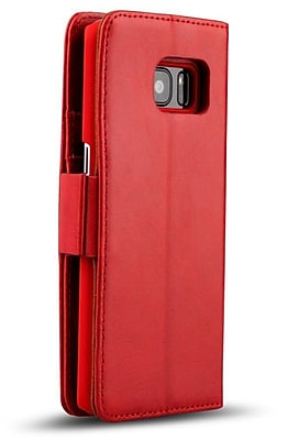 Naztech Allure Case For Samsung Galaxy S7 Edge Red (13646)
