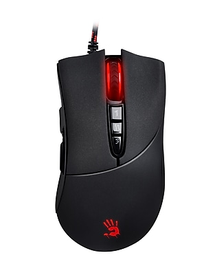 Bloody V3 Gaming Mouse Black (V3)