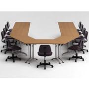 Reunion 7 Piece Conference Table Set