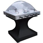 Berner Billiards 41.25'' Power Play Dome Hockey Table