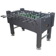 Berner Billiards The Player Foosball Table; Black