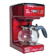 Nostalgia Electrics Retro Series 12-Cup Programmable Coffee Maker