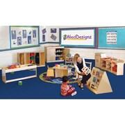 Wood Designs Original Infant/Toddler Package (99911)