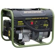 Sportsman 2000 Watt Dual Fuel Generator (300368)