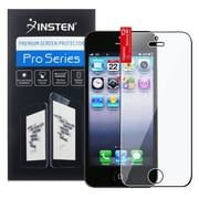 Insten Clear Screen Protector Guard For Apple iPhone 5C (731238)