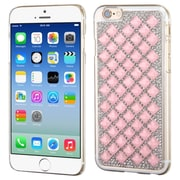Insten Hard Bling Case For Apple iPhone 6 - Pink (2002785)
