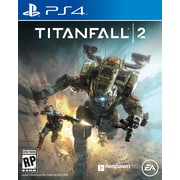 Electronic Arts, Titanfall 2, PS4