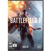 Electronic Arts – Battlefield 1, pour PC, anglais