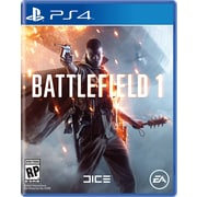 Electronic Arts Battlefield 1, PS4