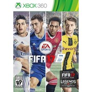 Electronic Arts FIFA 17: The Journey, Xbox 360
