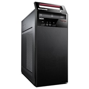 Lenovo ThinkCentre E73 10AS000DDUS Tower Desktop, Intel i3-4150 Processor 3.5GHz, 4GB RAM, 500GB HDD, Win7 Pro, English