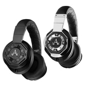 A-Audio Legacy HD Active Noise Cancelling Over-Ear Headphones, Assorted Colors