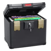 Honeywell 0.60 cu ft / Waterproof 1/2 Hr. UL Fire Letter Size File Chest