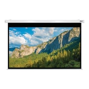 Hamilton Buhl™ HBS64102 Electric Projector Screen, 120""