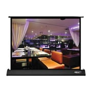 Hamilton Buhl™ TT304 Pull Up Tabletop Video Projector Screen, 30""