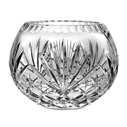 Majestic Crystal 6'' Crystal Rose Bowl