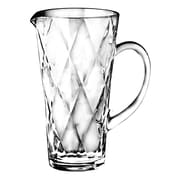 Majestic Crystal Concerto 40 oz. Pitcher