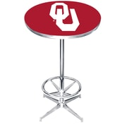 Imperial NCAA Pub Table; University of Oklahoma
