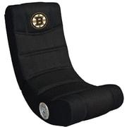 Imperial NHL Video Chair; Boston Bruins