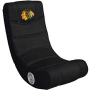 Imperial NHL Video Chair; Chicago Blackhawks