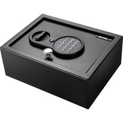 Barska 0.21 Cubic Ft. Top Open Keypad Security Safe (Ax12622)