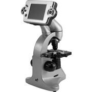 Barska 40x, 100x, 400x, 4MP Digital Microscope With Screen & Eyepiece (AY12226)