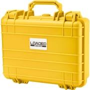 Barska Loaded Gear HD-200 Hard Case Yellow (BH12670)