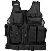 Barska Loaded Gear Vx-200 Tactical Left Hand Vest (BI12154)
